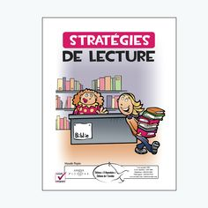 Stratégies de lecture - en PDF (tx.) France, French Stuff, Trouble, Classroom, Document, Aide, Reading, Learning, Exercises