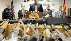 ATF Publishes Falsified Gun Tracking Data to Mislead Public August 28, 2012 by cognitionemission