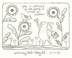 whimsy 365 day 33 111115