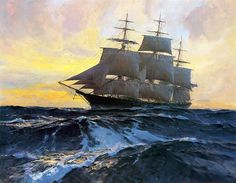 Witch of The Wave (Christopher Blossom)