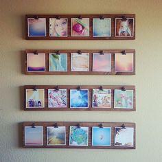 Social prints  studio -Goede website voor het afdrukken van instagram foto's of het maken van een mooie reis collage