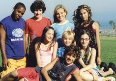 such a great show...zoey 101