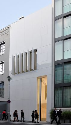 Image 1 of 11 from gallery of Townhouse Oberwall / Apool Architects. Courtesy of Apool Architects