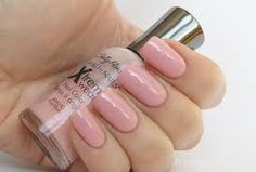 Sally Hanson Hard as Nails Xtreme Wear polish - First Blush