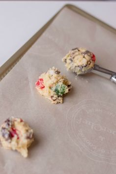 Best Ever Fruitcake Cookies tastes like Christmas in a bite! You will want to make a double batch! Christmas Desserts, Christmas Treats, Christmas Baking, Christmas Cookies, Best Fruitcake, Fruitcake Cookies, Sweets Recipes, Easy Desserts, Fruit Cake Cookies Recipe