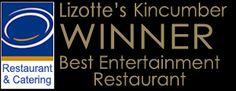 Winner Best Entertainment Restaurant Kincumber Central Coast