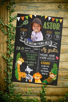 For a birthday tho Half Birthday Baby, Safari Birthday Party, Baby Birthday Cakes, Jungle Party, First Birthday Parties, First Birthdays, Safari Theme, Jungle Theme, Baby Shower Souvenirs