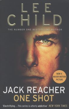Six shots. Five dead. A heartland city thrown into terror. But within hours the cops have it solved. A slam-dunk case. Apart from one thing. The accused gunman refuses to talk except for a single phrase: 'Get Jack Reacher for me'. Reacher lives off grid. He's not looking for trouble. But sometimes trouble looks for him.