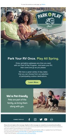 Come And Go, Bring It On, Just Leave, Email Marketing, Spring Time, The Selection, Park, Outdoor, Outdoors