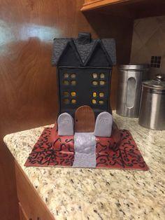 Hotel Transylvania cake(minus characters)