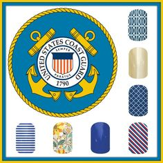 Jamberry honors our Coast Guard