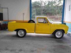 CHEVROLET C14 1973 a venda - carros antigos
