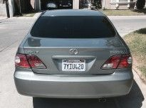 5,900. /Lexus/ ES 300/ 105 miles/ smog, break, safety check done and given to DMV/ registration paid through June 2018/ mint condition and has newly tinted windows  Seller: Mandi1me  Published Date: 2017-08-28 08:30:51