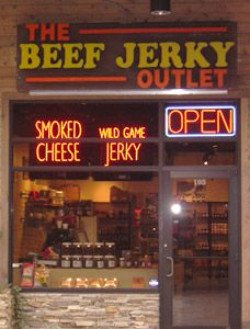 Welcome to The Beef Jerky Outlet - located in Pigeon Forge & Gatlinburg. For Chris. Gatlinburg Vacation, Tennessee Vacation, Gatlinburg Tn, Spring Break Vacations, Best Vacations, Family Vacations, Pigeon Forge Tennessee, Hot Sauces, Gourmet Popcorn