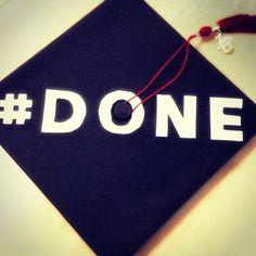 graduation caps tumblr - Google Search