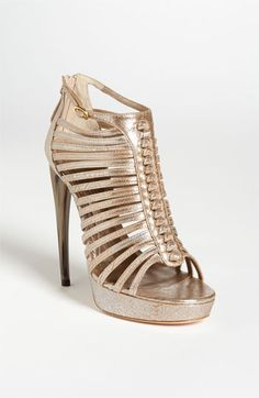 Alexander McQueen - these are hot!