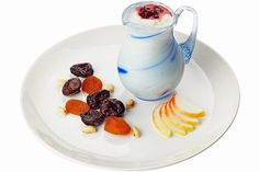 Йогурт на закваске VIVO