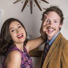 Rose Matafeo and Guy Montgomery Are Friends | Comedy | Edinburgh Festival Fringe