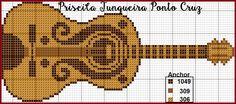 Priscilla Junqueira Cross Stitch