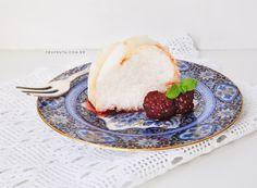 Receita: Pudim de Tapioca e Coco - Uma delícia de sobremesa, sem glúten e sem lactose!   Pati Bianco   Fru-fruta