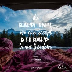 """Daily Calm Quotes 