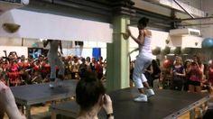 Festival Cubano 2014 - Solangel - Estilo Mujeres