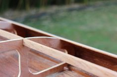 How to Build a Paddle Board - Rails