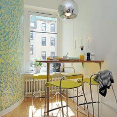 Studio Apartment Kitchen Tables