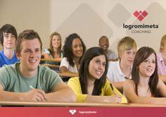 ¿Conoces el COACHING EDUCATIVO? Logromimeta apuesta por una educación que cuente!!! ¿Quieres conocerlo?