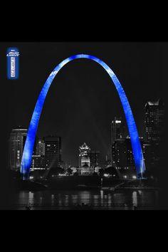 Wonderful St Louis Travelandtransitions Destinations
