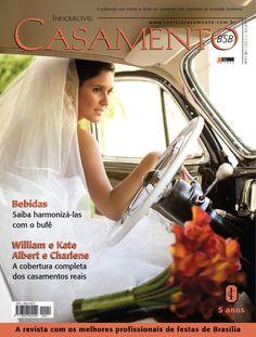 Casamento: Noivas