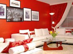 63 Best Salon Rouge images | Venetian glass, Murano chandelier ...
