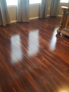 before and after lumber liquidators shetland flooring