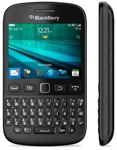 Blackberry 9720 OS 7 smart phone - compare the cheapest pay monthly contract deals and pay as you go offers at PhonesLimited.co.uk #blackberry #blackberry9720 #phoneslimited