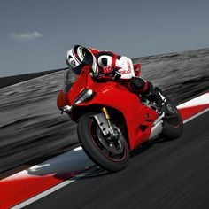 DucatiPanigale !