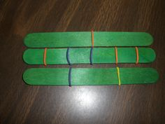 Use jumbo craft sticks and tiny rubber bands to show equivalent fractions on number lines. Teaching Fractions, Math Fractions, Teaching Math, Teaching Ideas, Fractions Decimals And Percentages, Equivalent Fractions, Percents, 4th Grade Math Worksheets, Math Resources
