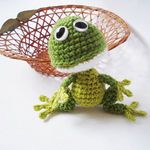 iCrochet: a big collection of DIY crochet blogs.