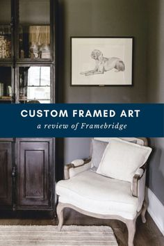 Learn all about my custom framed art with Framebridge. I wanted to preserve this hand drawn pet portrait of my Vizsla, Kona. They make it quick + easy to preserve the pieces that matter most to you. There are so many meaningful personalization options with Framebridge that make the experience all the more special. Beautiful Pencil Sketches, Pencil Sketch Portrait, Traditional Frames, Tiny Puppies, Keeping Room, Vizsla, Hand Illustration, Frame Shop, Meaningful Gifts