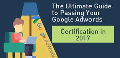 Want to know how to become a Google AdWords certified professional?  Not sure where to start?  Our free guide tells you all that you need to know and more!
