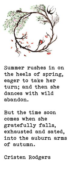 #autumn #fall #changing #seasons #transitions #spirituality #spiritual #poem #poetry #quotes #autumn poem #fall quotes #mother nature
