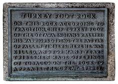 Turkey Rock