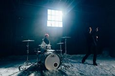 blurryface fairly local music video twenty one pilots Josh Dun and Tyler Joseph