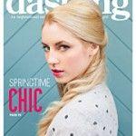 Dashing mag ~ an inspirational magazine for the stylish and spirited girl