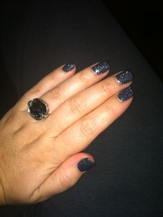 Shellac nails by: Denise Brown-Swon