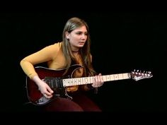 Tina S 17 years old ( 07 april 1999 ) french guitar player. Endorsé Vigier Twitter : https://twitter.com/Tina_S__ Facebook Page : https://www.facebook.com/pa...          The Trooper - Iron Maiden - Cover by Tina S     MIX