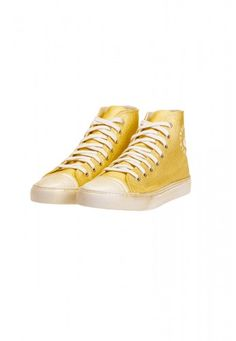 Undersolo Scarpe Sneakers Unisex | Special Oro #shoes #sneakers #gold #oro