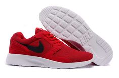 sale retailer e67bd 0cb69 Nike Kaishi Run Women s Running Shoes, Nike Kaishi Run Herr Svart Röd