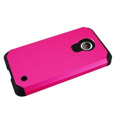 NOKIA LUMIA 635 630 CASE, ARMOR DUAL LAYER PROTECTOR COVER (PINK) | #cellphonegadgets #mobileaccessories www.kuteckusa.com
