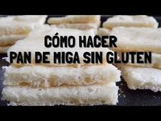 GF y vegano Vegan Gluten Free, Gluten Free Recipes, Baking Recipes, Dairy Free, Dessert Drinks, Dessert Recipes, Desserts, Argentina Food, Argentina Recipes