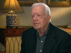 Carter: Mandela belongs next to MLK, Gandhi and Mother Teresa (Photo: NBC Nightly News)